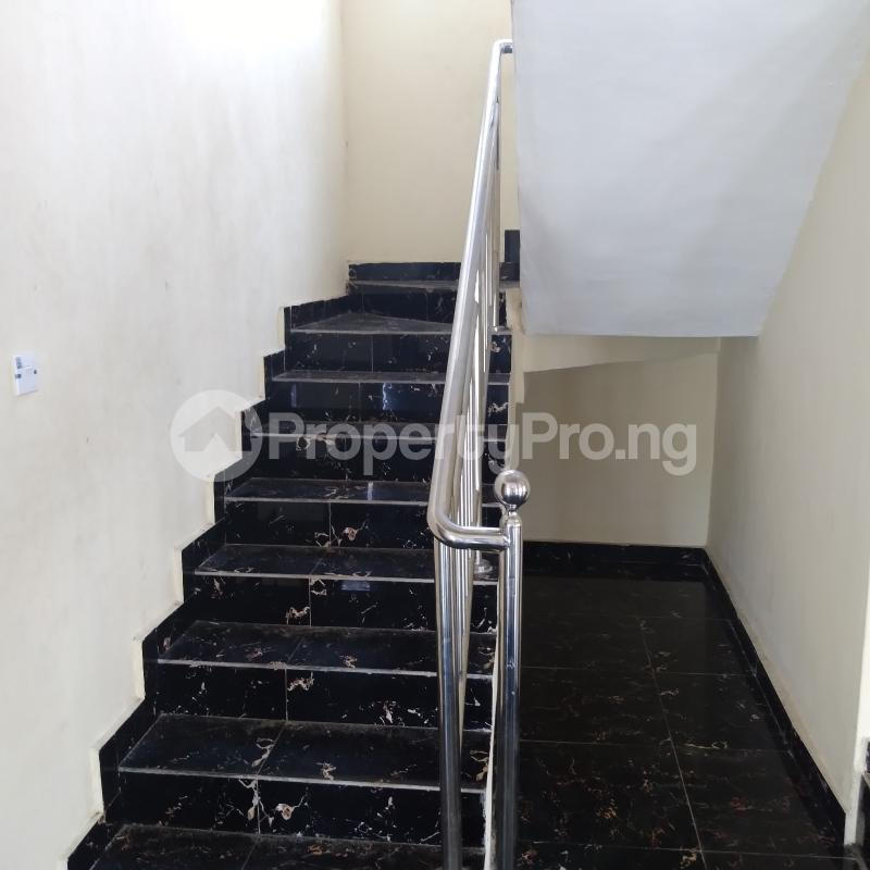4 bedroom Detached Duplex for rent Off Monastery Road, Behind Shoprite Sangotedo Ajah Lagos - 7
