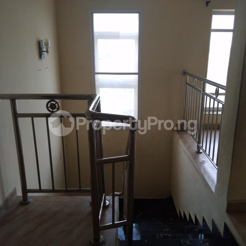 4 bedroom Detached Duplex for rent Off Monastery Road, Behind Shoprite Sangotedo Ajah Lagos - 9