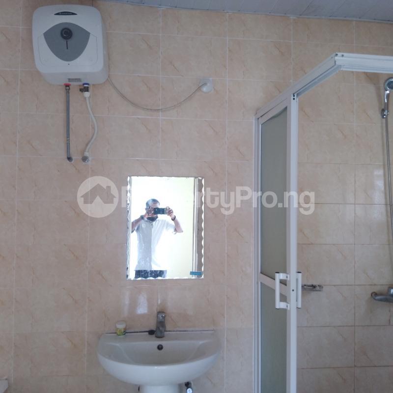 4 bedroom Detached Duplex for rent Off Monastery Road, Behind Shoprite Sangotedo Ajah Lagos - 15