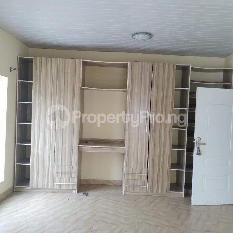 4 bedroom Detached Duplex for rent Off Monastery Road, Behind Shoprite Sangotedo Ajah Lagos - 13