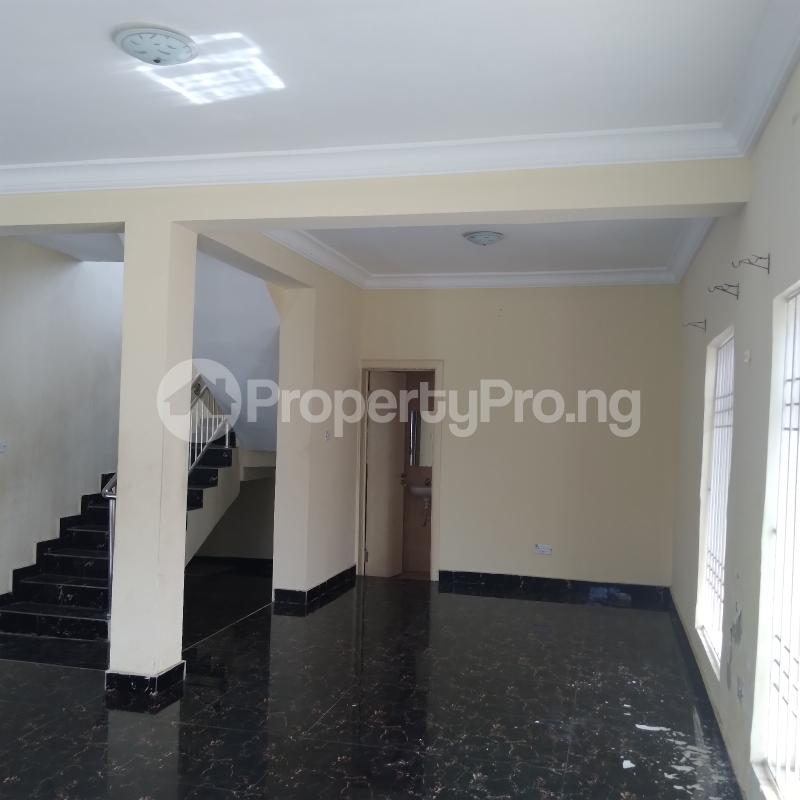 4 bedroom Detached Duplex for rent Off Monastery Road, Behind Shoprite Sangotedo Ajah Lagos - 1