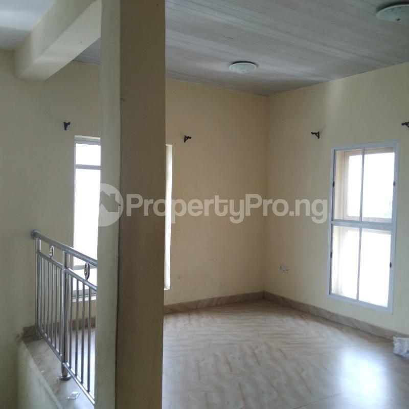 4 bedroom Detached Duplex for rent Off Monastery Road, Behind Shoprite Sangotedo Ajah Lagos - 8