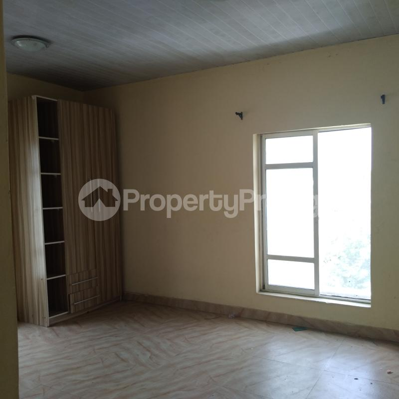 4 bedroom Detached Duplex for rent Off Monastery Road, Behind Shoprite Sangotedo Ajah Lagos - 10