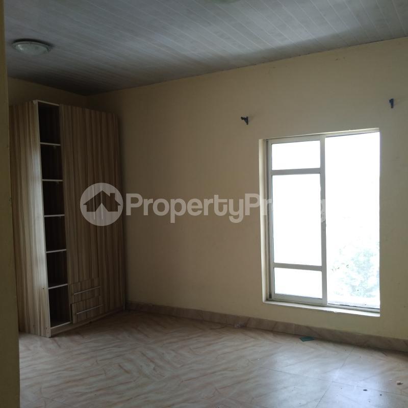 4 bedroom Detached Duplex for rent Off Monastery Road, Behind Shoprite Sangotedo Ajah Lagos - 11