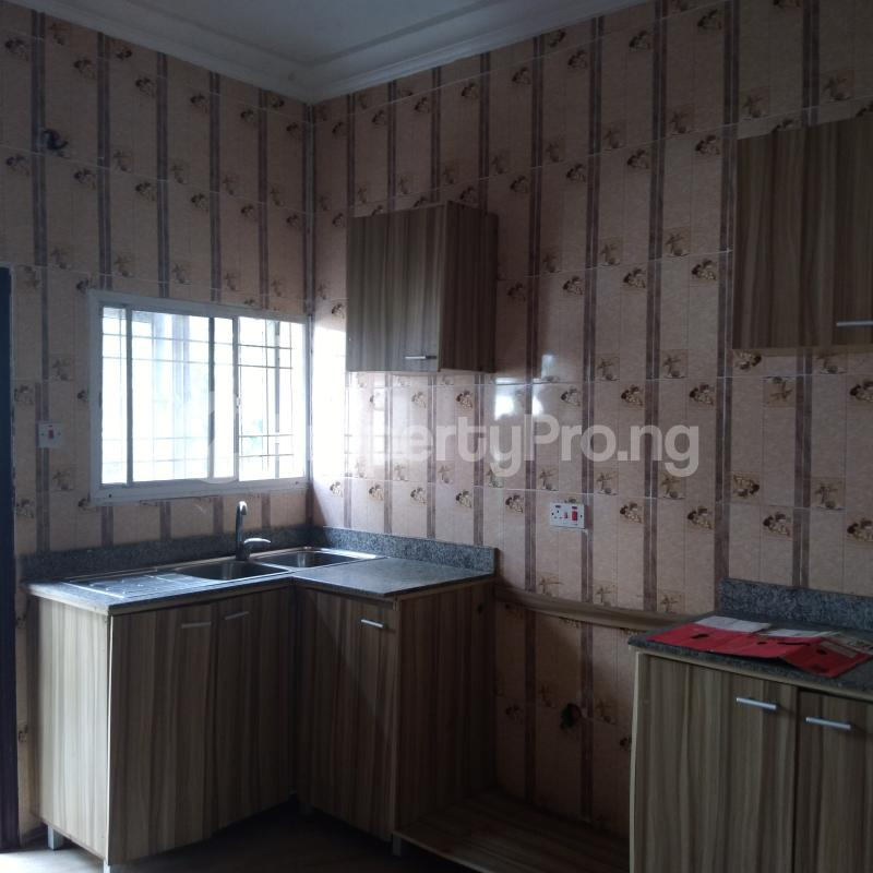 4 bedroom Detached Duplex for rent Off Monastery Road, Behind Shoprite Sangotedo Ajah Lagos - 6