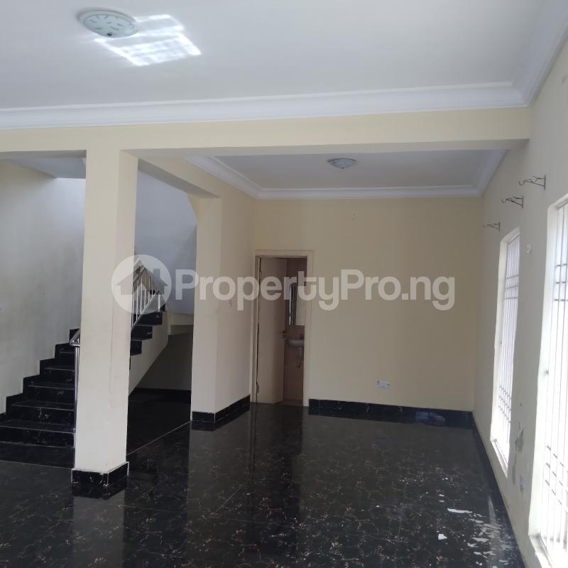 4 bedroom Detached Duplex for rent Off Monastery Road, Behind Shoprite Sangotedo Ajah Lagos - 2