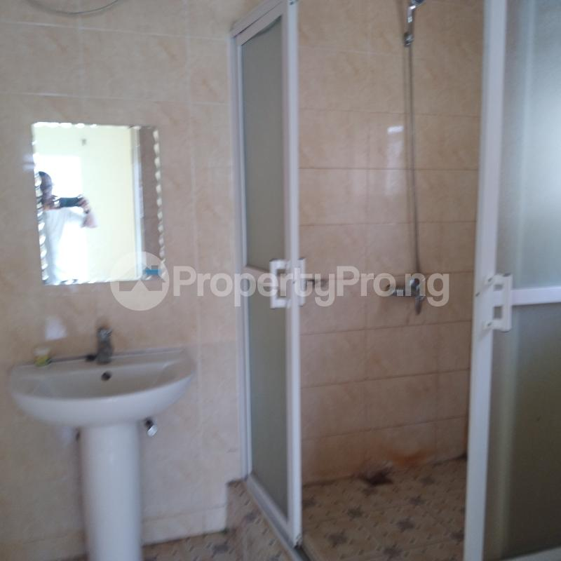 4 bedroom Detached Duplex for rent Off Monastery Road, Behind Shoprite Sangotedo Ajah Lagos - 16