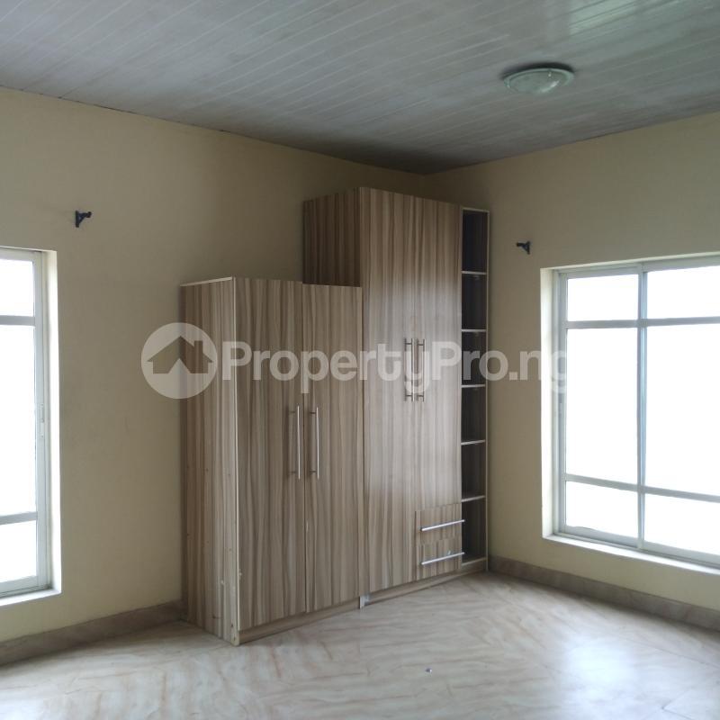 4 bedroom Detached Duplex for rent Off Monastery Road, Behind Shoprite Sangotedo Ajah Lagos - 12