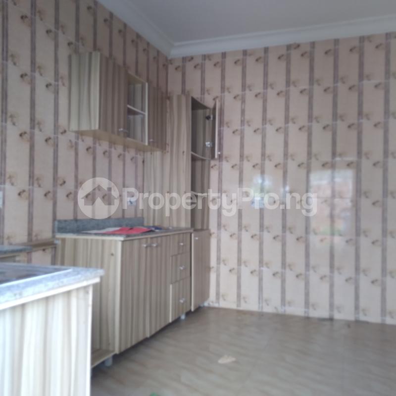 4 bedroom Detached Duplex for rent Off Monastery Road, Behind Shoprite Sangotedo Ajah Lagos - 4