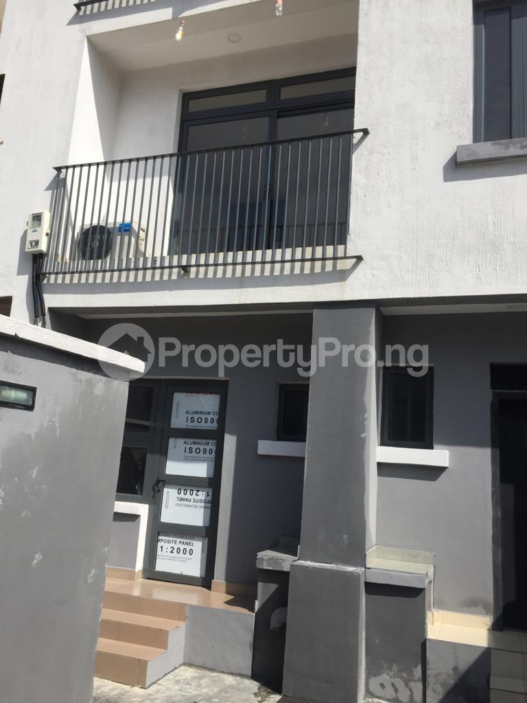 4 bedroom Terraced Duplex House for sale Very close to Maryland Crescent LSDPC Maryland Estate Maryland Lagos - 0