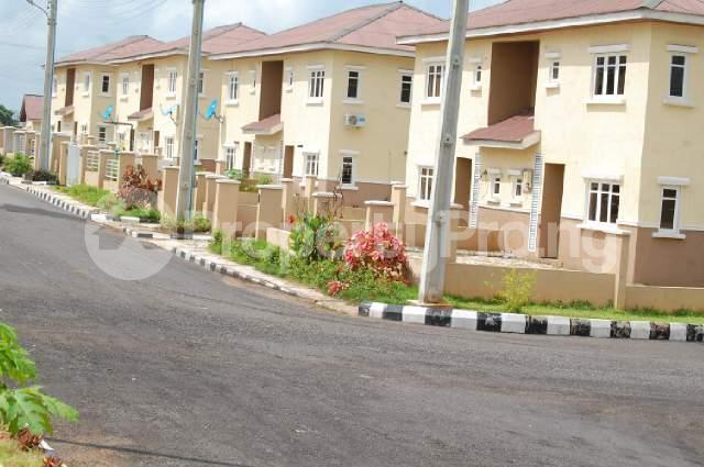 4 bedroom Semi Detached Duplex House for sale HID ESTATE OBASANJO HILLTOP OKEMOSAN ABEOKUTA Oke Mosan Abeokuta Ogun - 0