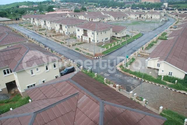 4 bedroom Semi Detached Duplex House for sale HID ESTATE OBASANJO HILLTOP OKEMOSAN ABEOKUTA Oke Mosan Abeokuta Ogun - 4