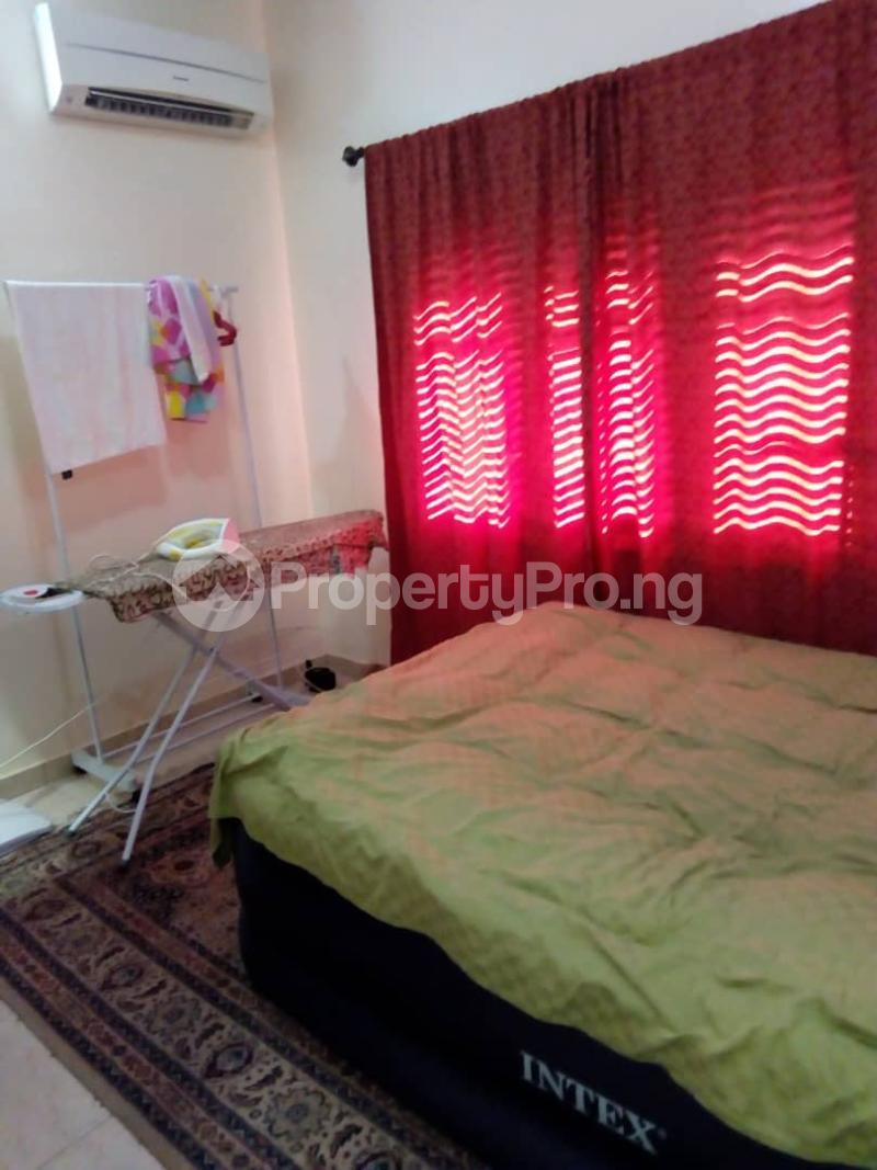 4 bedroom Semi Detached Duplex House for sale HID ESTATE OBASANJO HILLTOP OKEMOSAN ABEOKUTA Oke Mosan Abeokuta Ogun - 18