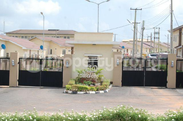 4 bedroom Semi Detached Duplex House for sale HID ESTATE OBASANJO HILLTOP OKEMOSAN ABEOKUTA Oke Mosan Abeokuta Ogun - 6