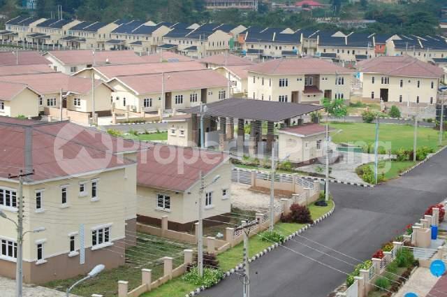 4 bedroom Semi Detached Duplex House for sale HID ESTATE OBASANJO HILLTOP OKEMOSAN ABEOKUTA Oke Mosan Abeokuta Ogun - 1