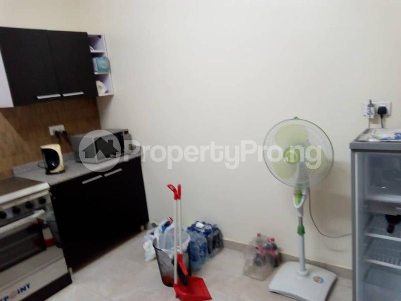 4 bedroom Semi Detached Duplex House for sale HID ESTATE OBASANJO HILLTOP OKEMOSAN ABEOKUTA Oke Mosan Abeokuta Ogun - 19