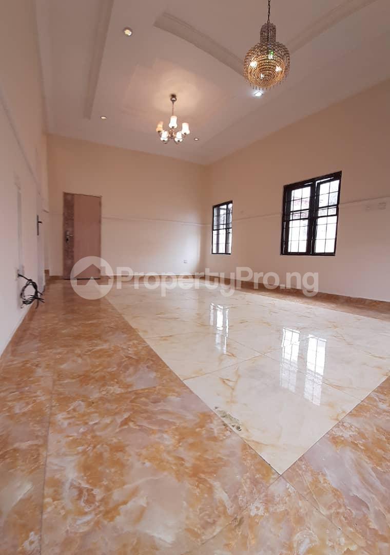 4 bedroom Semi Detached Bungalow House for sale 37 Ajiran road, Agungi, Lekki Agungi Lekki Lagos - 1