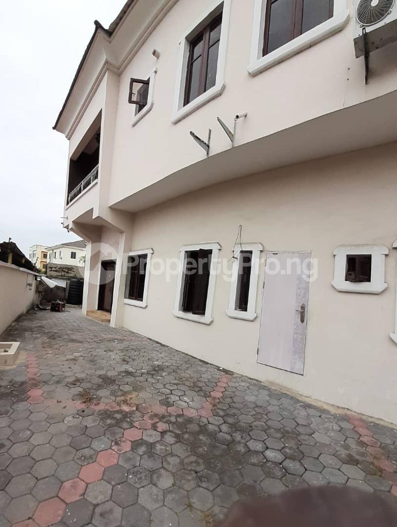 4 bedroom Semi Detached Bungalow House for sale 37 Ajiran road, Agungi, Lekki Agungi Lekki Lagos - 4