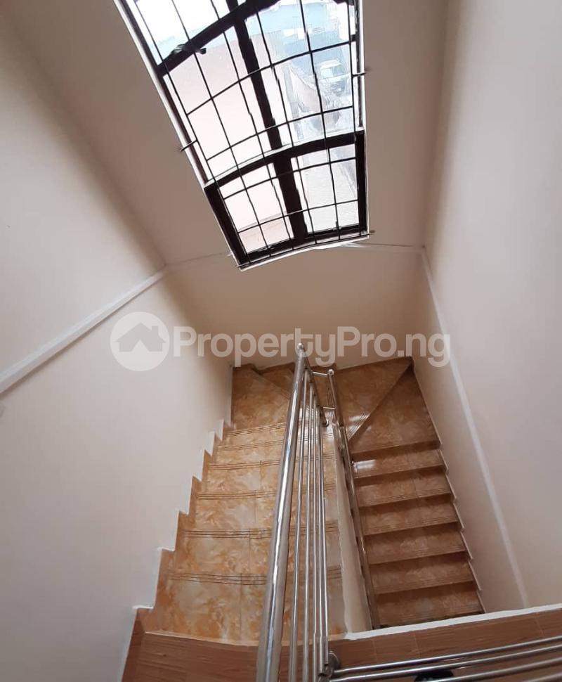 4 bedroom Semi Detached Bungalow House for sale 37 Ajiran road, Agungi, Lekki Agungi Lekki Lagos - 6