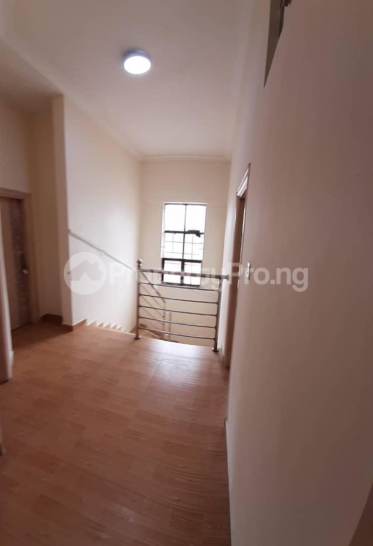 4 bedroom Semi Detached Bungalow House for sale 37 Ajiran road, Agungi, Lekki Agungi Lekki Lagos - 5