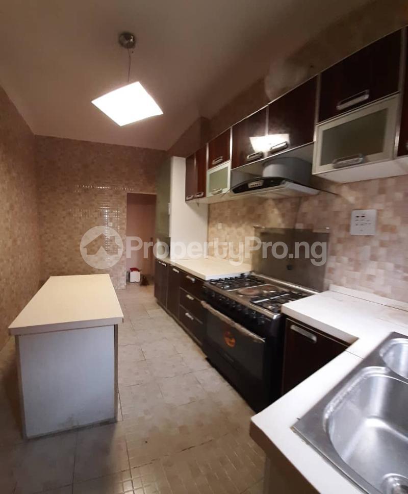4 bedroom Semi Detached Bungalow House for sale 37 Ajiran road, Agungi, Lekki Agungi Lekki Lagos - 2