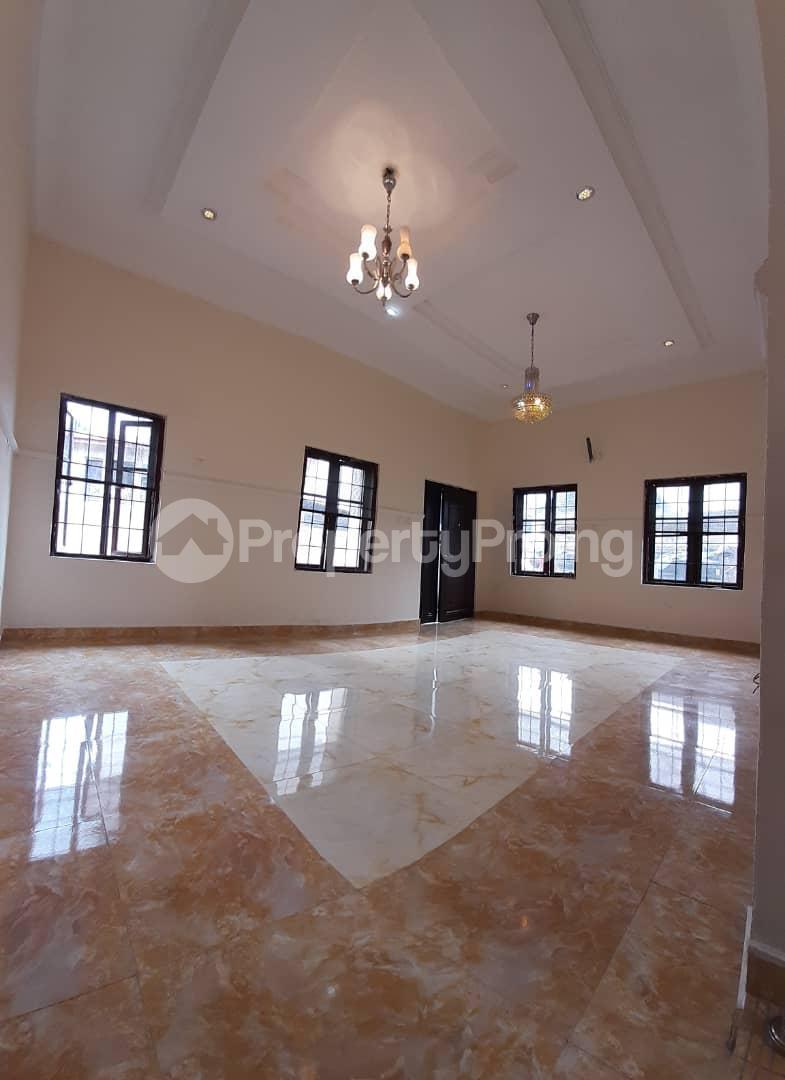 4 bedroom Semi Detached Bungalow House for sale 37 Ajiran road, Agungi, Lekki Agungi Lekki Lagos - 0