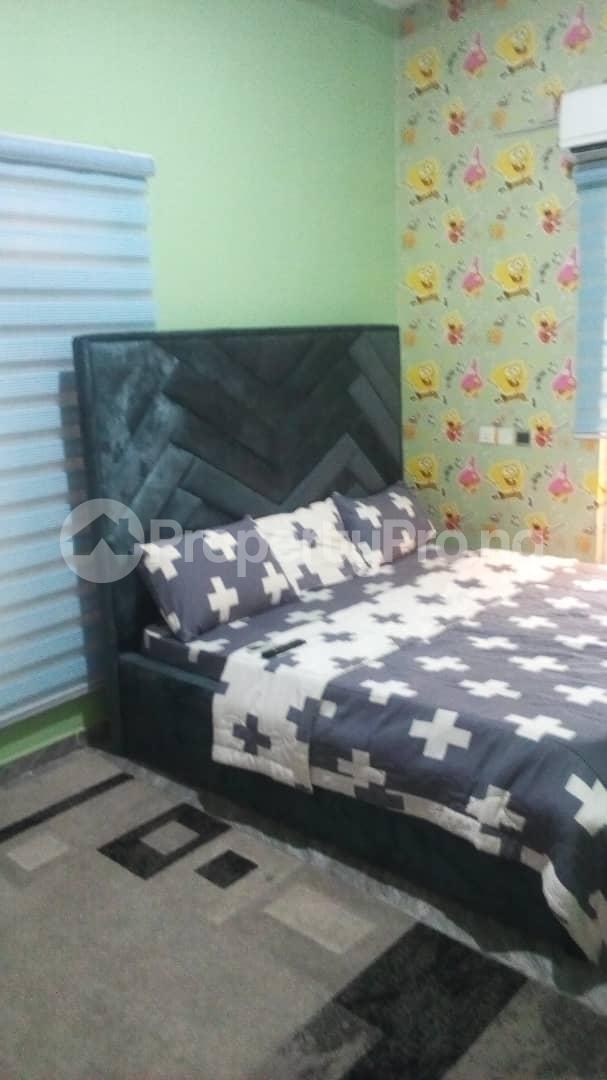 4 bedroom House for shortlet Chevy View Estate Lekki Lagos - 3