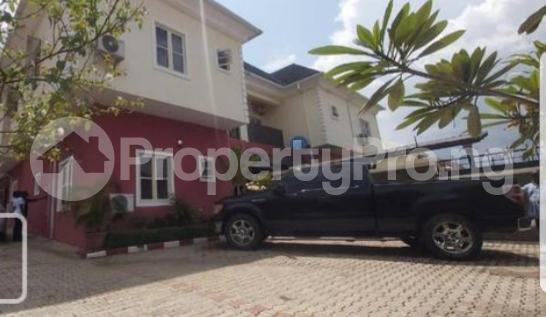 4 bedroom Semi Detached Duplex House for sale Lokogoma Abuja - 0