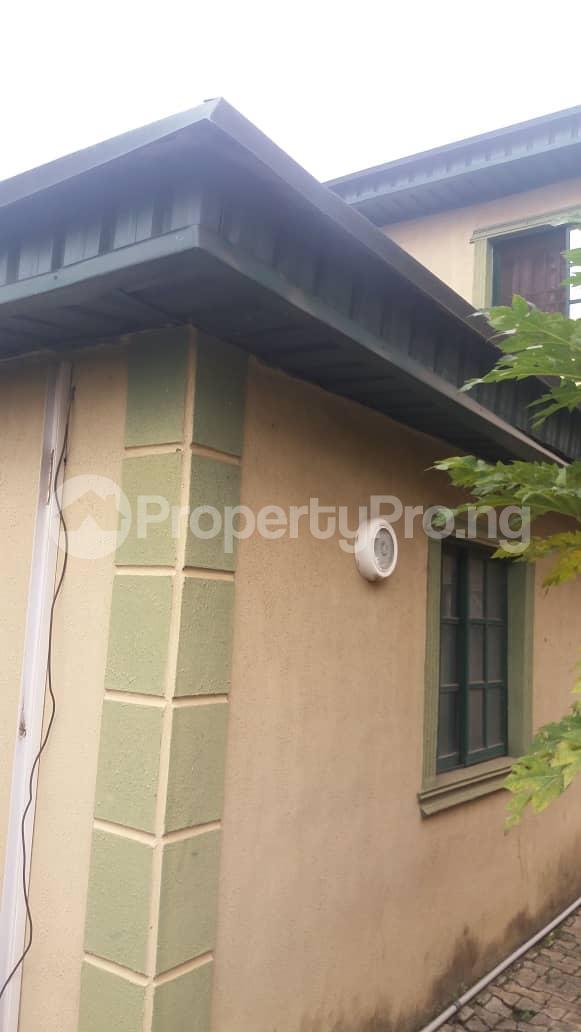 4 bedroom House for sale Labak Estate Oko oba Agege Lagos - 5
