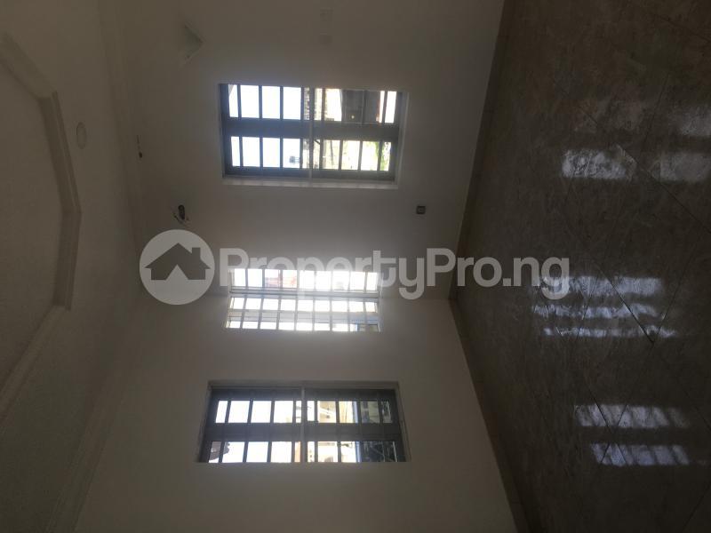 4 bedroom Semi Detached Duplex House for sale Sand Fields Ologolo Lekki Lagos Ologolo Lekki Lagos - 10