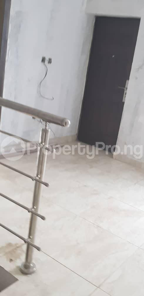 4 bedroom Terraced Bungalow House for sale Extension Omole phase 2 Ojodu Lagos - 4