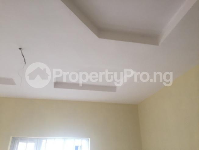 4 bedroom Semi Detached Duplex House for rent isheri Magodo GRA Phase 1 Ojodu Lagos - 6
