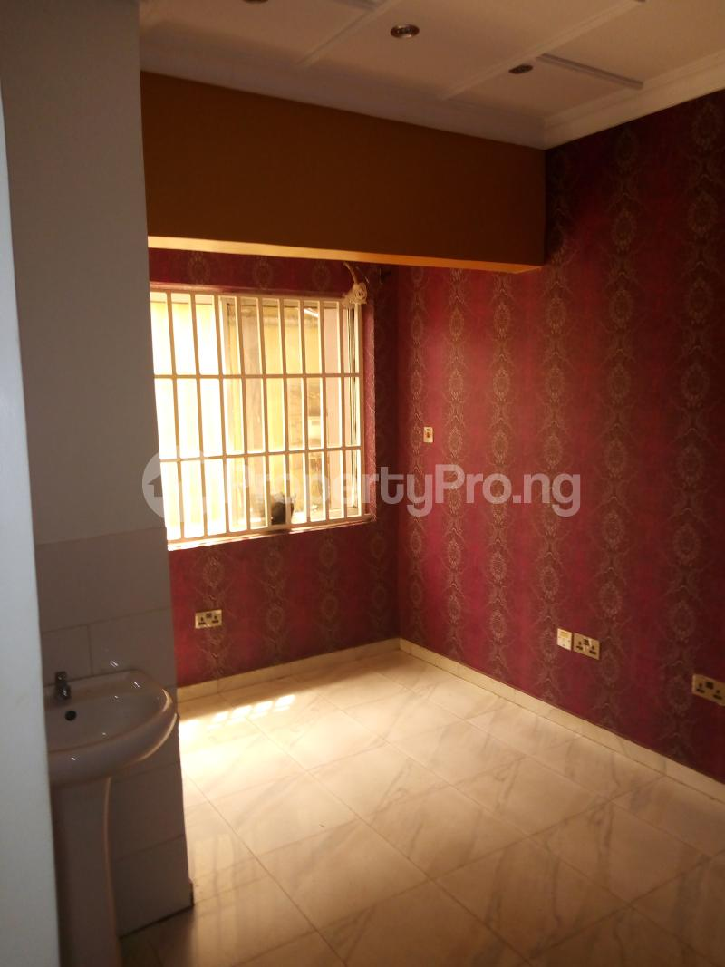 4 bedroom Detached Duplex House for rent brooks Magodo GRA Phase 2 Kosofe/Ikosi Lagos - 15