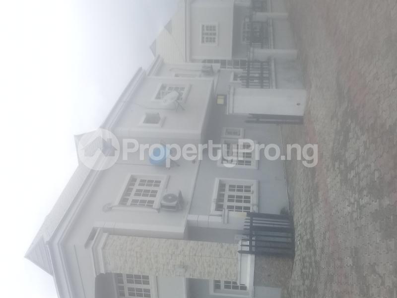 4 bedroom Detached Duplex for rent Sapele Road Oredo Edo - 0