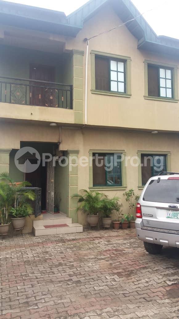 4 bedroom House for sale Labak Estate Oko oba Agege Lagos - 7