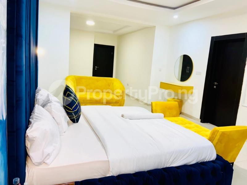 4 bedroom Detached Duplex for shortlet Ikate Lekki Lagos - 18