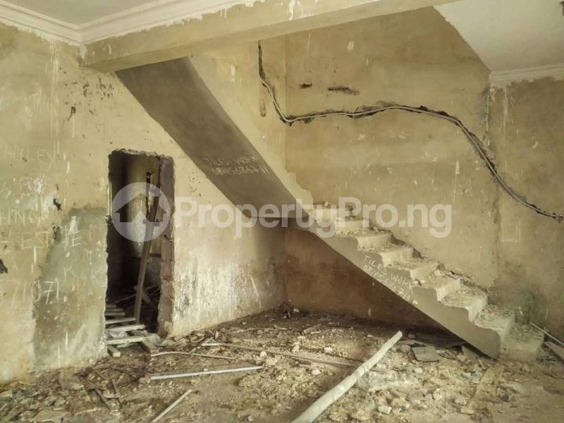 4 bedroom Detached Duplex for sale Phase 2 Opp Abraham Adesanya, Ajah Lagos Lekki Gardens estate Ajah Lagos - 4