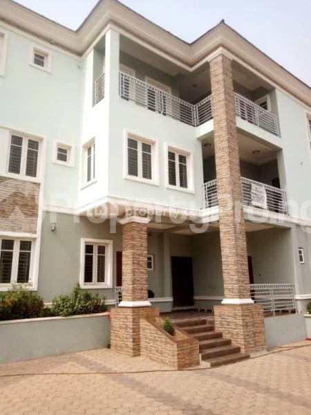 Detached Duplex House for sale Katampe Katampe Main Abuja - 0