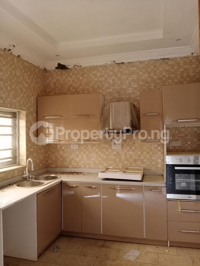 4 bedroom Detached Duplex House for rent Magodo GRA Phase 1 Ojodu Lagos - 4