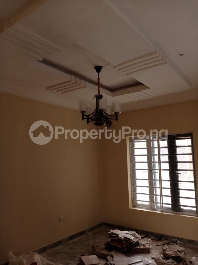 4 bedroom Detached Duplex House for rent Magodo GRA Phase 1 Ojodu Lagos - 5