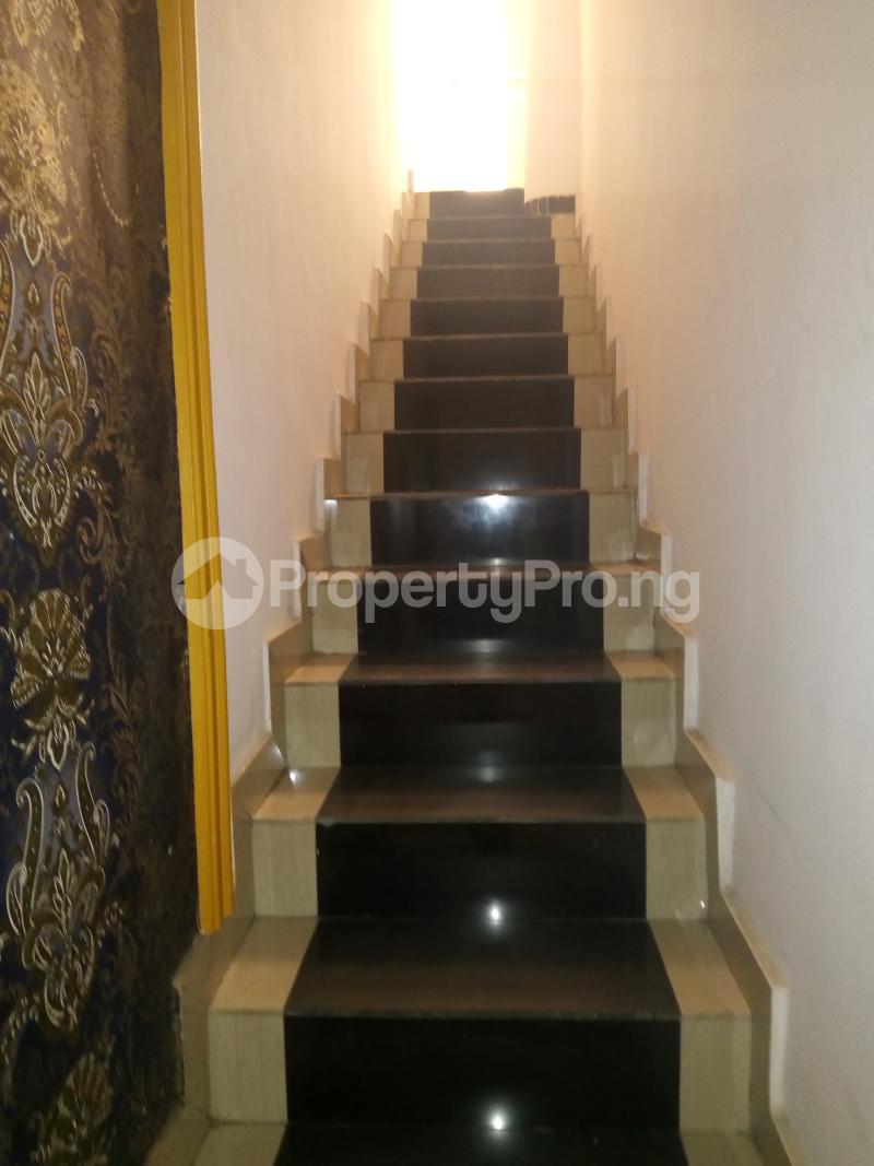 4 bedroom Detached Duplex House for rent brooks Magodo GRA Phase 2 Kosofe/Ikosi Lagos - 17
