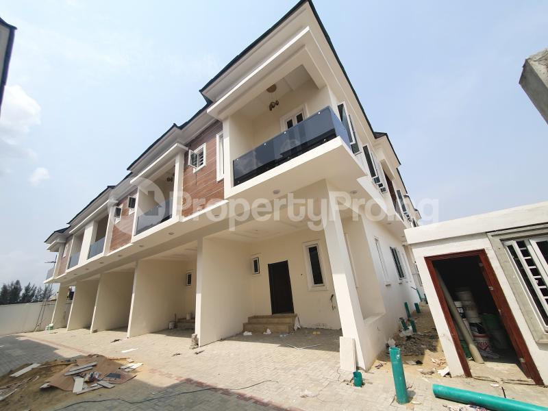 4 bedroom Terraced Duplex House for sale by VGC Lekki Lagos - 0