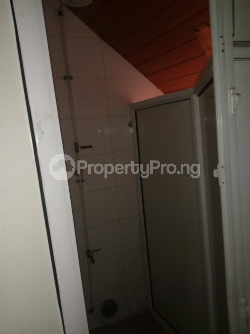 4 bedroom Detached Duplex House for rent brooks Magodo GRA Phase 2 Kosofe/Ikosi Lagos - 26