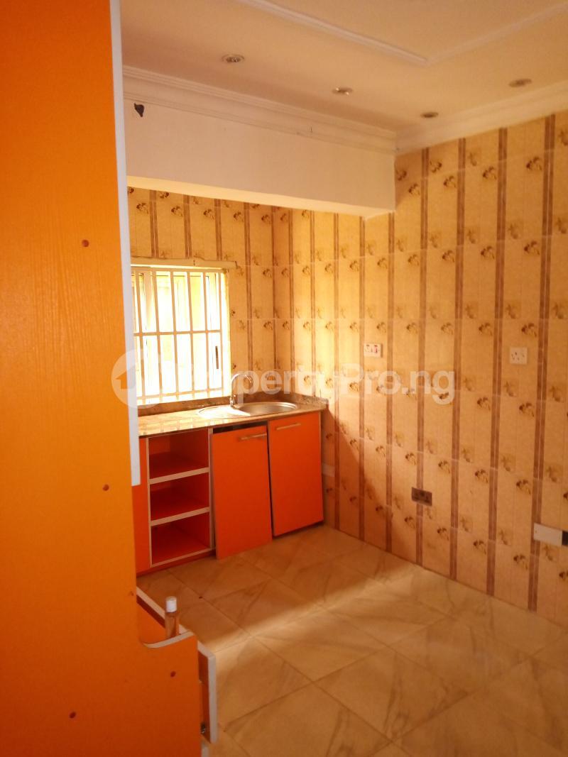4 bedroom Detached Duplex House for rent brooks Magodo GRA Phase 2 Kosofe/Ikosi Lagos - 14