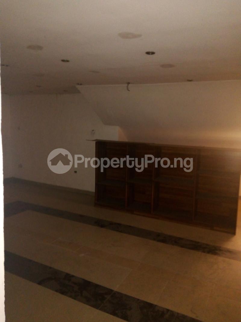 4 bedroom Detached Duplex House for rent brooks Magodo GRA Phase 2 Kosofe/Ikosi Lagos - 27