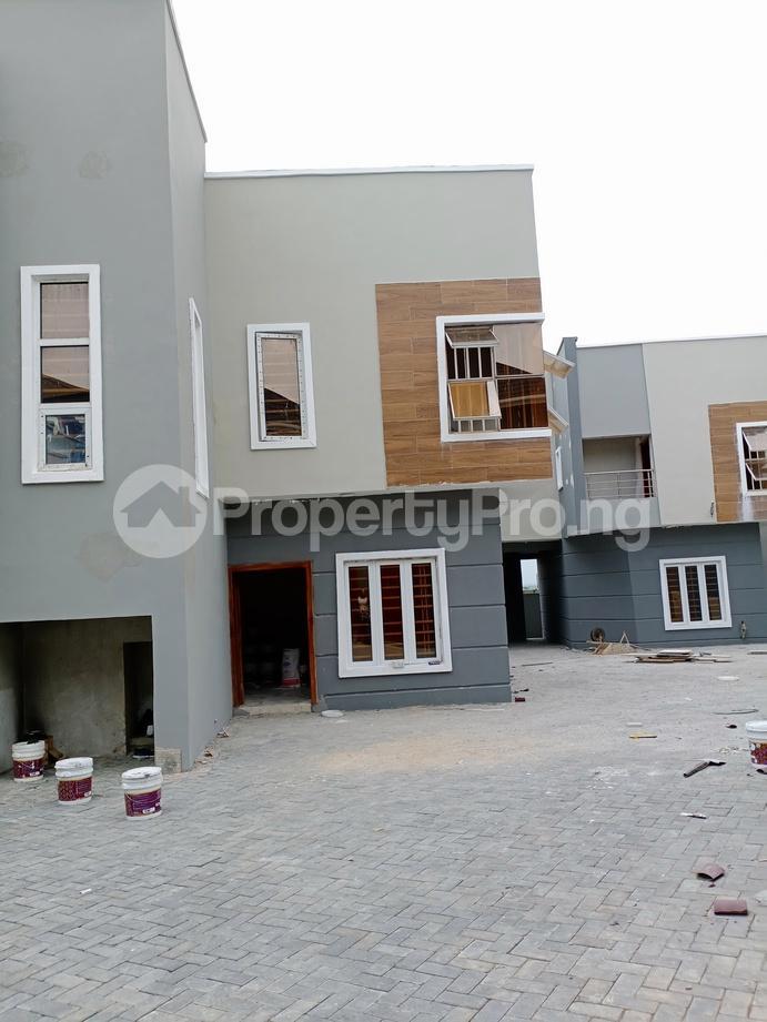 4 bedroom Detached Duplex House for rent Magodo GRA Phase 1 Ojodu Lagos - 14