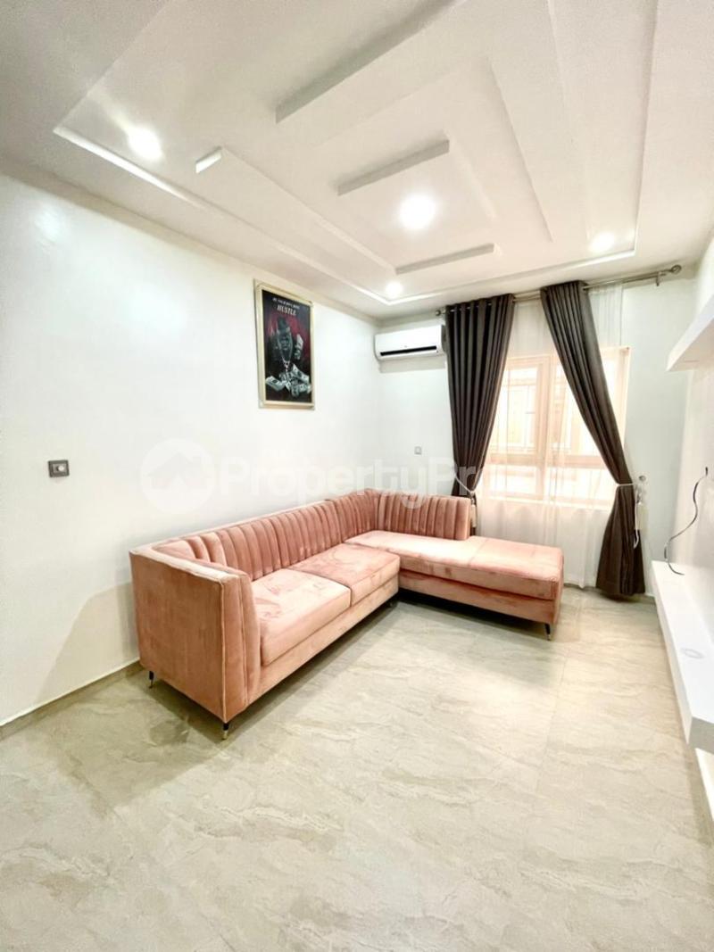 4 bedroom Flat / Apartment for shortlet chevron Lekki Lagos - 1
