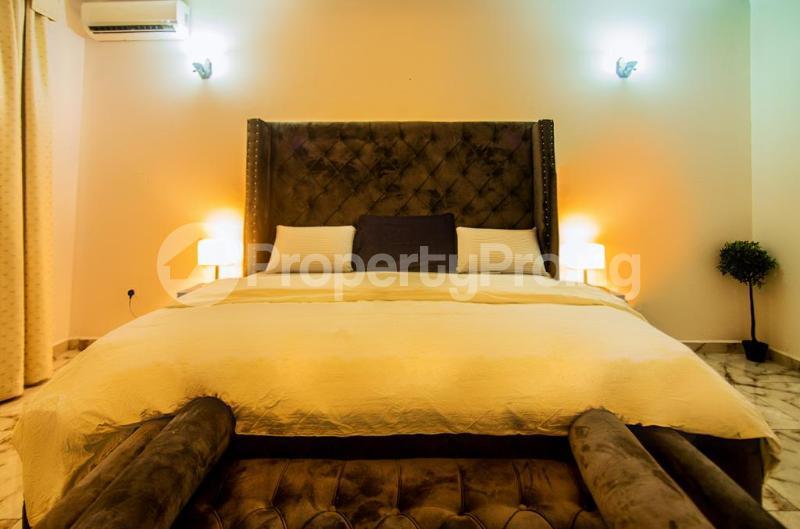 4 bedroom House for shortlet Lekki Lagos - 13