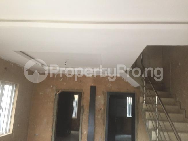 4 bedroom Semi Detached Duplex House for rent isheri Magodo GRA Phase 1 Ojodu Lagos - 9