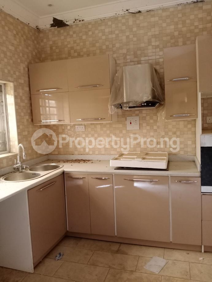 4 bedroom Detached Duplex House for rent Magodo GRA Phase 1 Ojodu Lagos - 3